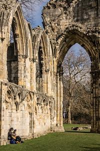 Abbeys & Castles
