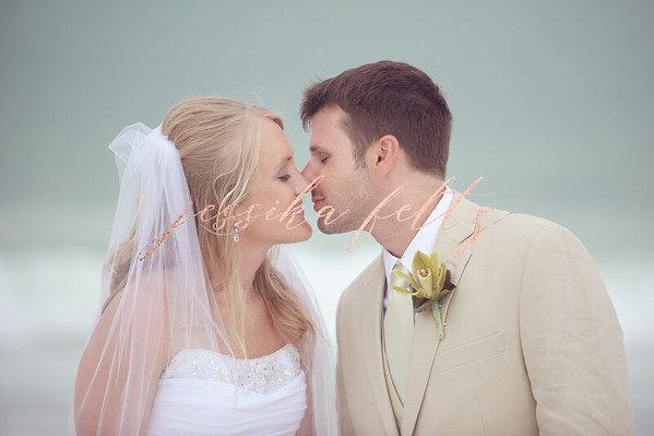 Shannon and Ricky | Wedding