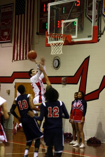 LW Mens Basketball vs. Oberlin 1-18-13 041.JPG