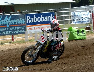 Salinas Racing