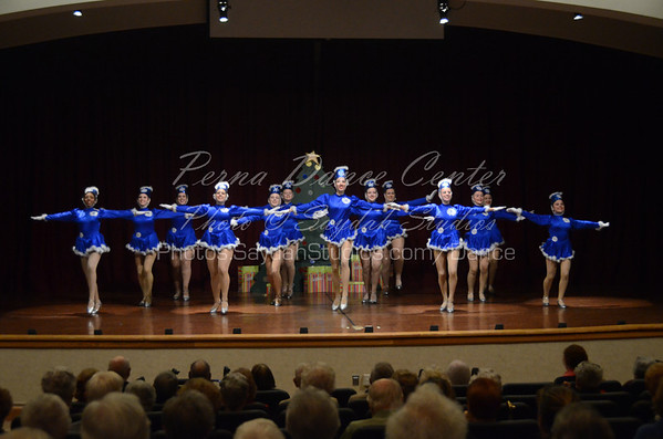 PDC Holiday Troupe Seabrook Village 2013