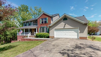 482 Shady Glen New Richmond OH 45157