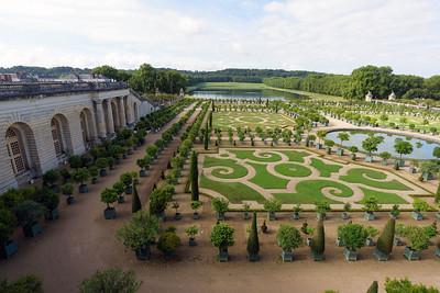 Paris Trip, August 2017