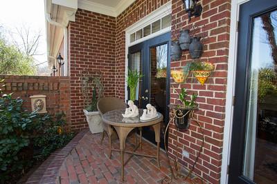 Beth Crigler - N Main Property