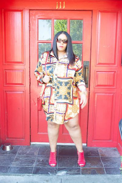 Blogger Decatur
