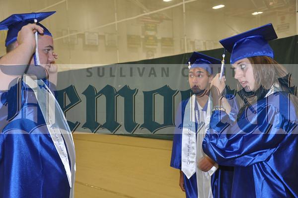 2011 Monticello Graduation