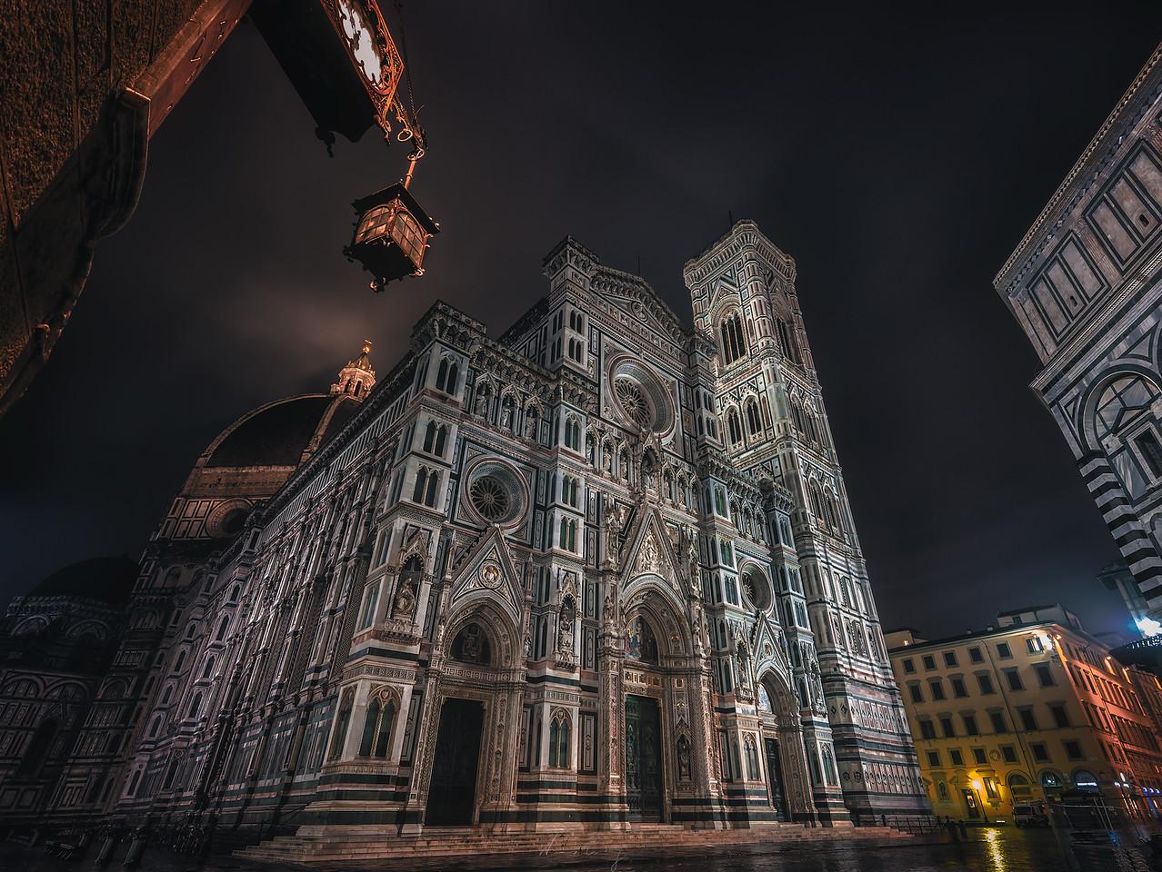到佛羅倫斯攝影 聖母百花大教堂 by 旅行攝影師張威廉 Wilhelm Chang