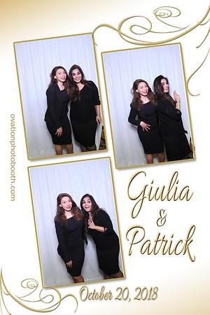 10 20 Guila and Patrick