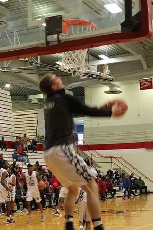 Region All Star Basketball Game ( Chris Beezhold)