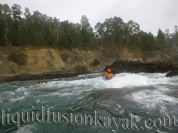 Holiday Whitewater n Surf Safari 2013