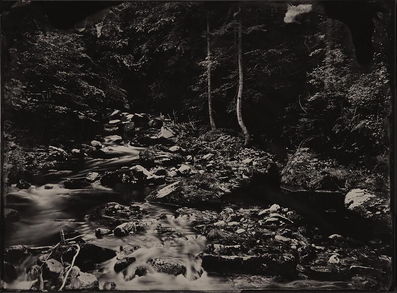 river szklarka
