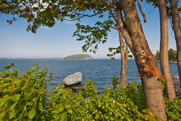Acadia National Park & Bar Harbor, Maine
