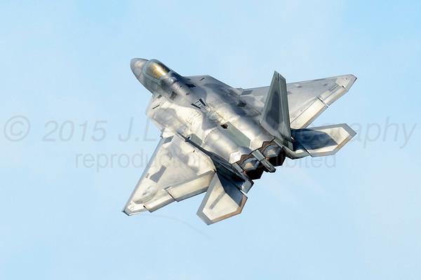 Battle Creek Airshow 2015