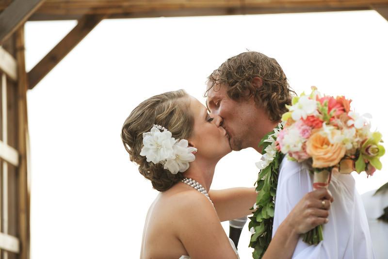 Beth and Jason Wedding