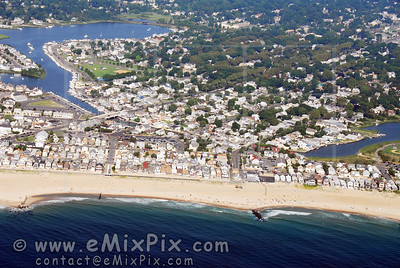 Manasquan, NJ 08736 - AERIAL Photos & Views
