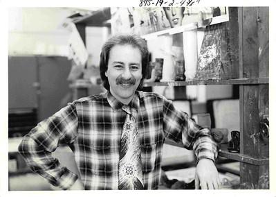 Eisenberg, Jason 1974 - 1980