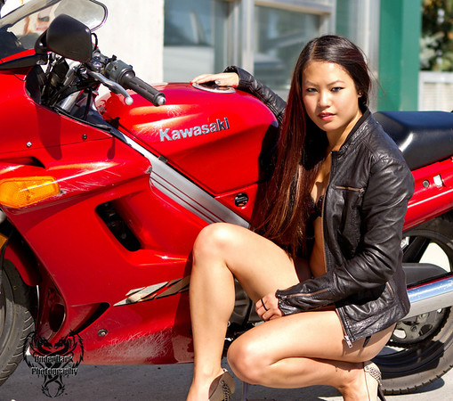 Bikes & Babes