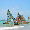 Colorful Raft