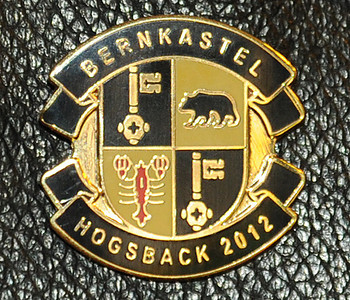 Bernkastel Mosel Weinfest, 30 Aug -2 Sep 2012