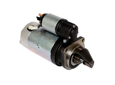 Perkins 6.354.4 24V Starter Motor 3 Bolt 10T
