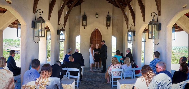 Stephanie and Jimmy Wedding