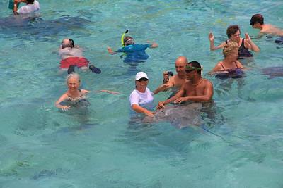 Bora Bora Day 2 Feb 16