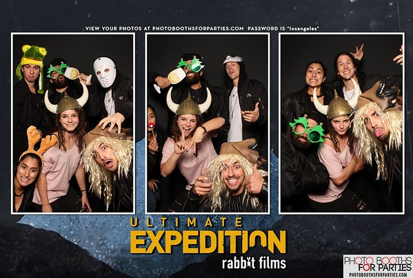 Ultimate Premier Party Expedition