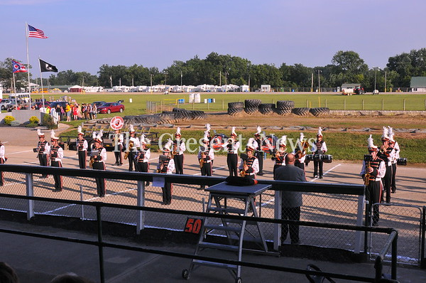 06-25-18 NEWS Putnam County Fair Marching Band Spectular