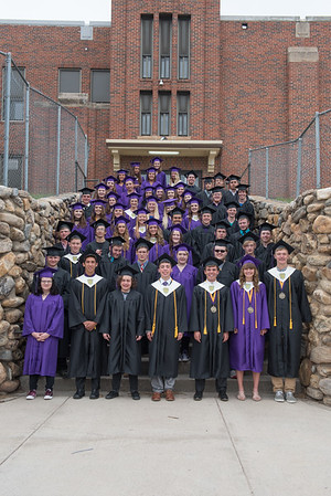 CHS Graduation 2018