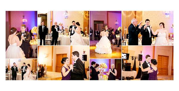 Meredith and Dave wedding album
