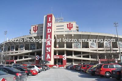 2014-01-30 Places - Indiana University