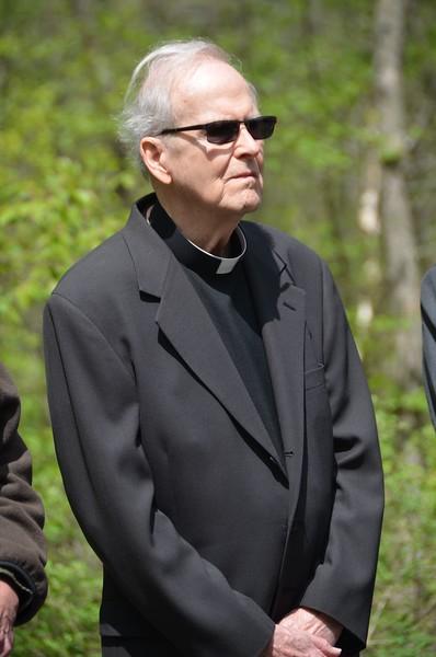 Fr. Johnny Klingler
