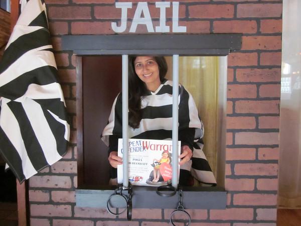 MDA Alpharetta / Milton Lock-up