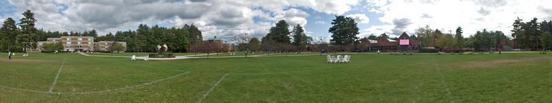 Campus Landscapes