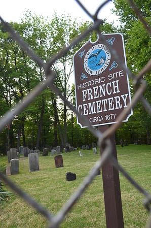 05/27/16 - French Burying Grounds