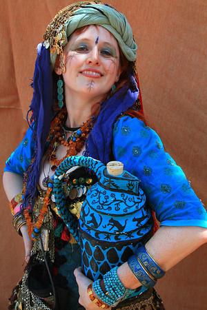 Escondido Renaissance Faires