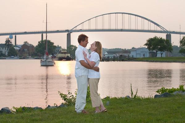 Holli & Harry Engagement Photos