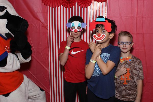 2018-4-06 SINGLES Norwin Sunset Valley Elementary School Fun Fair