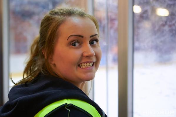 Q5: Frisk Asker - Vålerenga Ishockey (14.3.15)