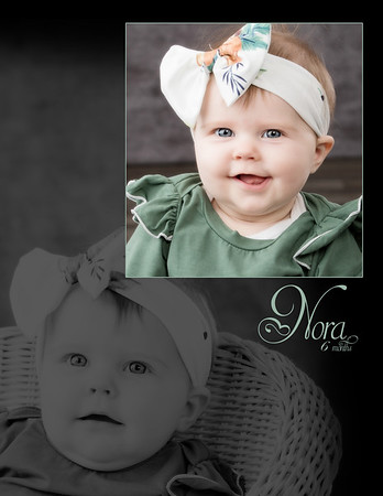 Nora 6 Month