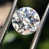 2.51ct Transitional Cut Diamond GIA I VS1 12