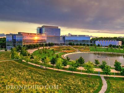 Eaton Corporation Headquaters Sunrise