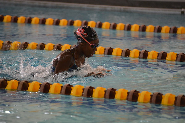 Kingston High School Girls Swimming