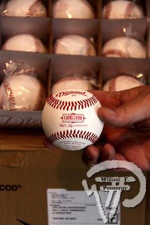 2013 ● official balls — Chatham, MA
