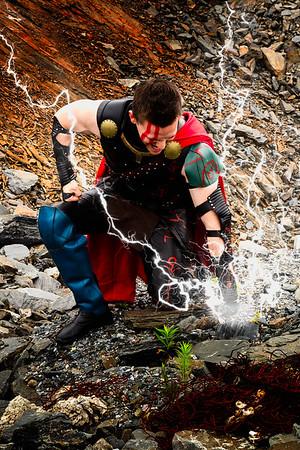 Thor - Tyler