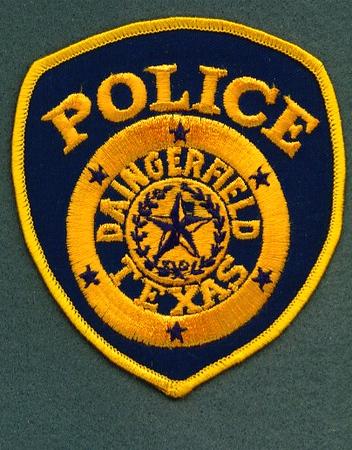 Daingerfield Police