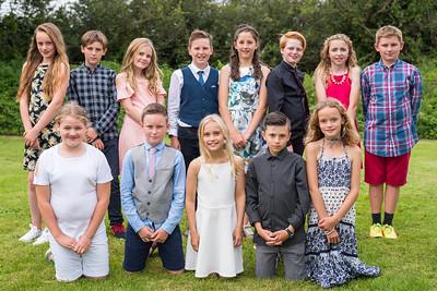 Tintagel School Year 6 – 2017