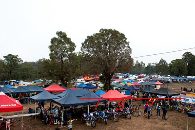 Manjimup 15000 Juniors 02.06.2012