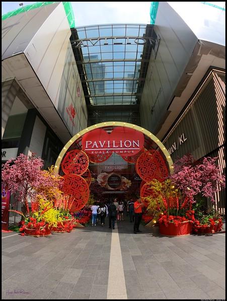 180129 CNY Pavilion GoPro