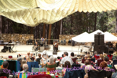 Jazz in the Pines 8/17/13